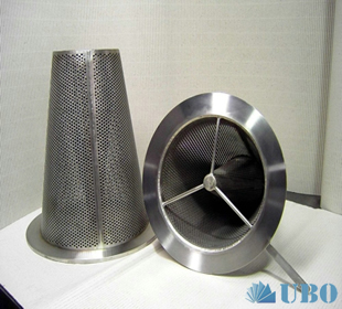 FLAT PLATE STRAINERS