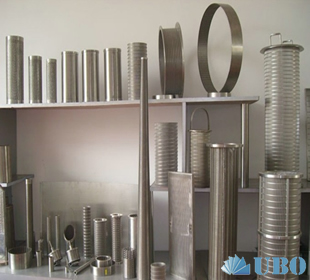 Wedge Wire Strainer Baskets